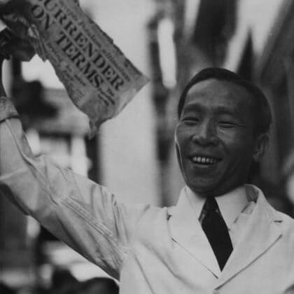 The Internment of Japanese-Americans in WW2 | The Perspective