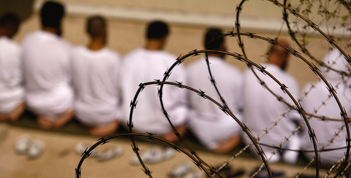 Can the Use of Torture Be Justified? | The Perspective